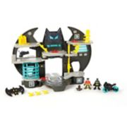 Imaginext DC Superfriends Batcave by Fisher-Price
