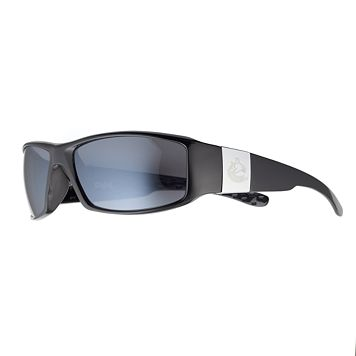 Adult Vancouver Canucks Chrome Wrap Sunglasses