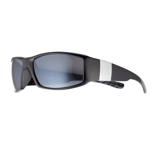 Adult Philadelphia Flyers Chrome Wrap Sunglasses
