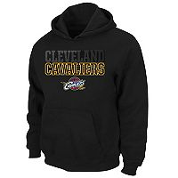 Boys 8-20 Majestic Cleveland Cavaliers HD Hoodie