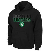 Boys 8-20 Majestic Boston Celtics HD Hoodie