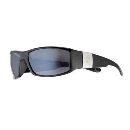 Adult Winnipeg Jets Chrome Wrap Sunglasses