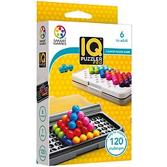 Smart Toys & Games IQ Puzzler Pro Puzzle Game