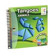 Smart Toys & Games Tangoes Animals Travel Game