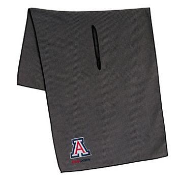 Arizona Wildcats Microfiber Golf Towel