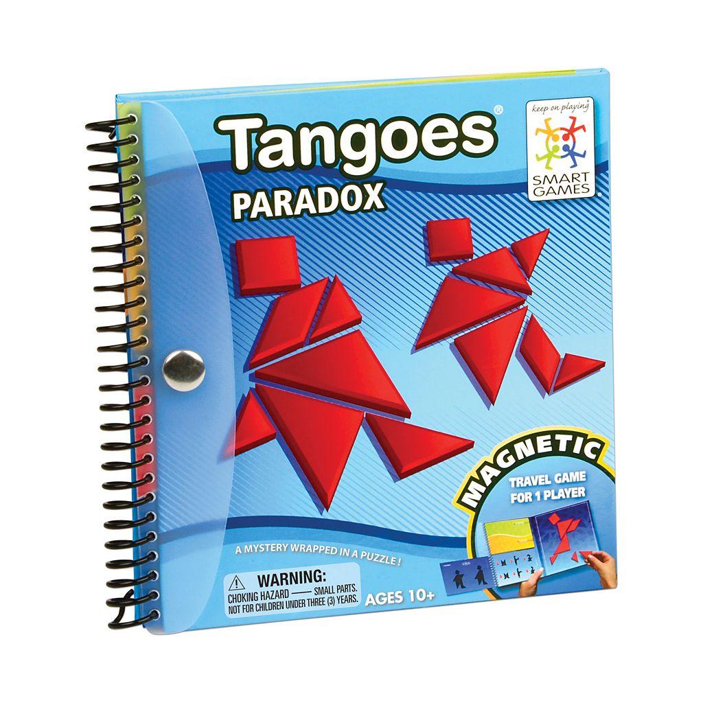 Smart Toys & Games Tangoes Paradox Travel Game