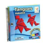 Smart Toys & Games Tangoes Paradox Travel Game