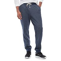 Big & Tall SONOMA Goods for Life™ Regular-Fit Supersoft Jogger Pants