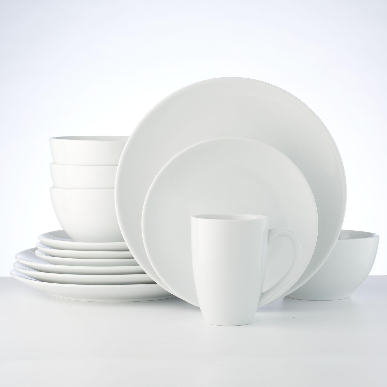 Sale & Food Network™ Artisan 16-pc. Dinnerware Set