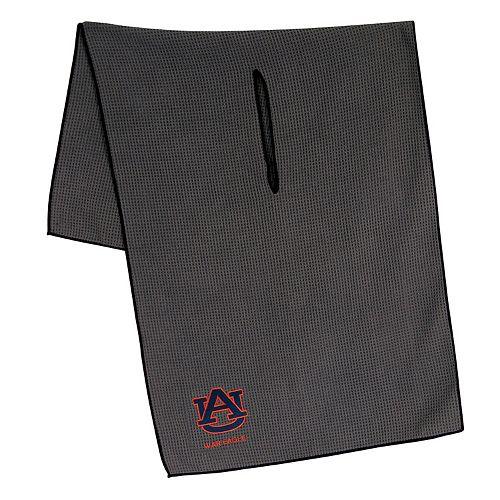 Auburn Tigers Microfiber Golf Towel