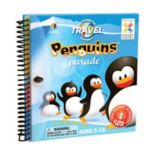 Smart Toys & Games Penguins Parade Travel Game