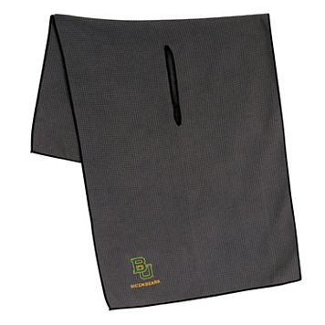 Baylor Bears Microfiber Golf Towel