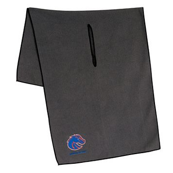 Boise State Broncos Microfiber Golf Towel