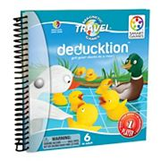 Smart Toys & Games Deducktion Travel Game