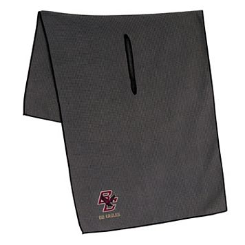 Boston College Eagles Microfiber Golf Towel