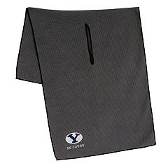 BYU Cougars Microfiber Golf Towel