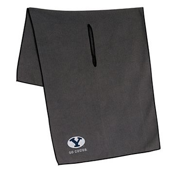 BYU Cougars Microfiber Golf Towel