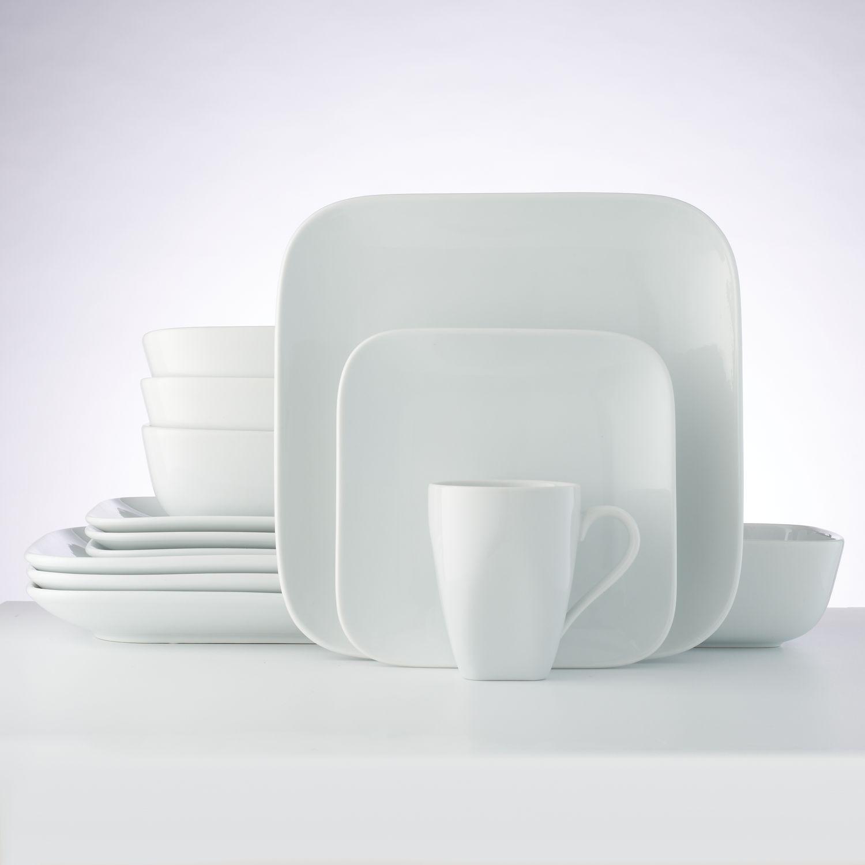 & Food Network™ Union Square 16-pc. Dinnerware Set