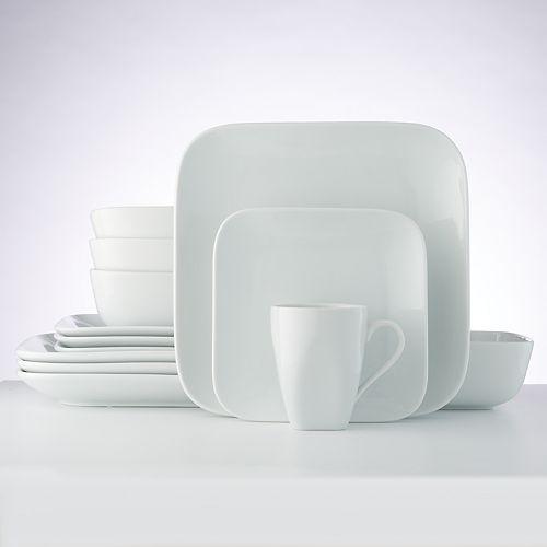Food Network™ Union Square 16-pc. Dinnerware Set