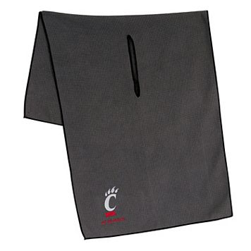 Cincinnati Bearcats Microfiber Golf Towel