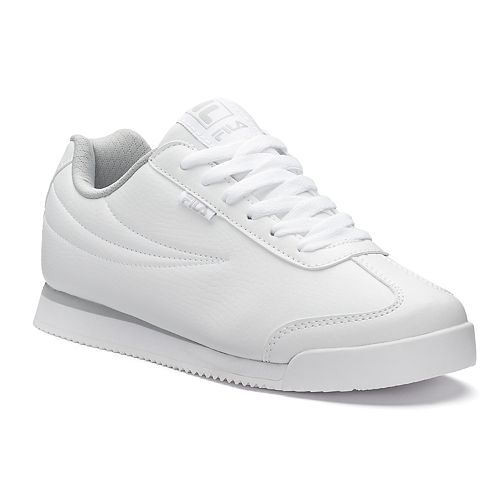 FILA® Mezago Women's Leather Sneakers