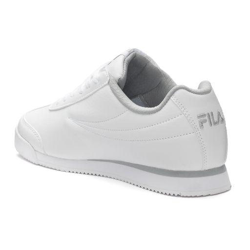 FILA® Mezago Women's Leather Sneakers