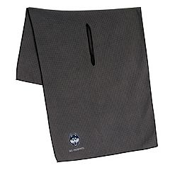 UConn Huskies Microfiber Golf Towel