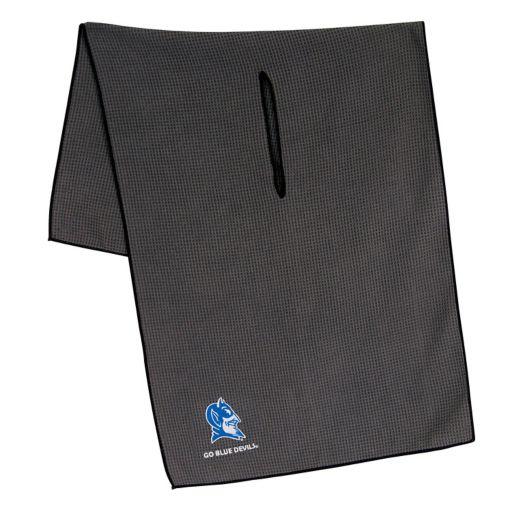 Duke Blue Devils Microfiber Golf Towel