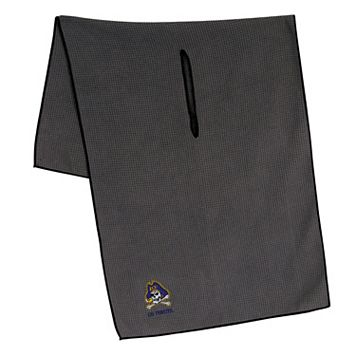 East Carolina Pirates Microfiber Golf Towel