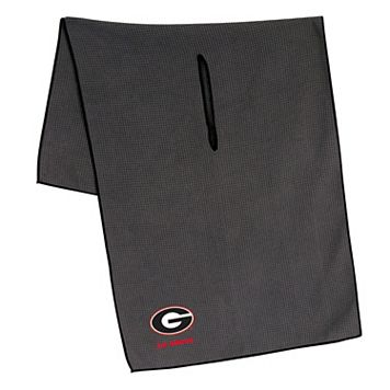 Georgia Bulldogs Microfiber Golf Towel