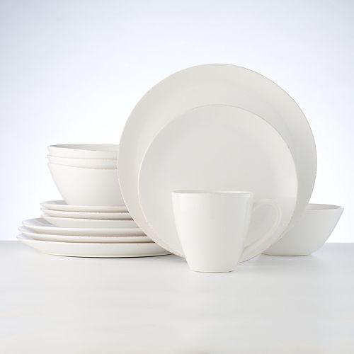 Food Network™ Artisan 16-pc. Dinnerware Set