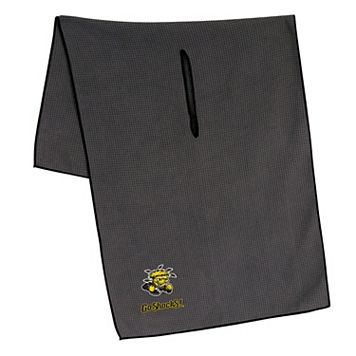 Wichita State Shockers Microfiber Golf Towel