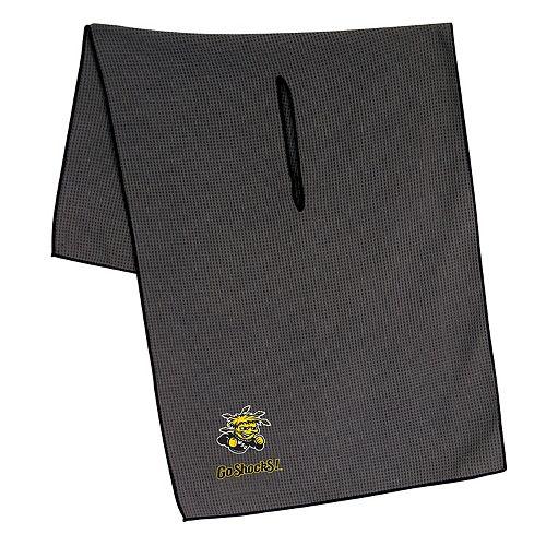 Wichita State Shockers Microfiber Golf Towel