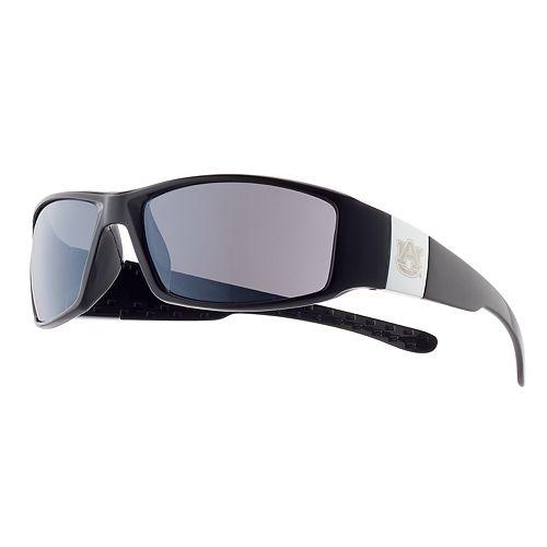 Adult Auburn Tigers Chrome Wrap Sunglasses
