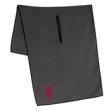 Indiana Hoosiers Microfiber Golf Towel