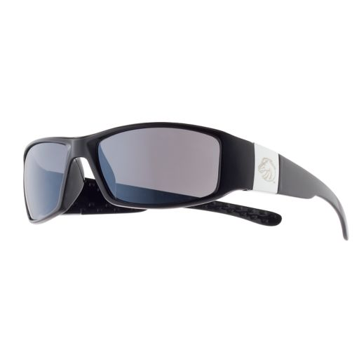 Adult Boise State Broncos Chrome Wrap Sunglasses