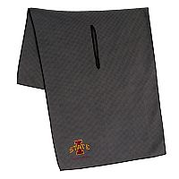 Iowa State Cyclones Microfiber Golf Towel
