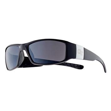 Adult Georgia Tech Yellow Jackets Chrome Wrap Sunglasses