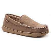 Men's Dockers Moccasin Weekender Slippers