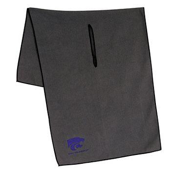 Kansas State Wildcats Microfiber Golf Towel