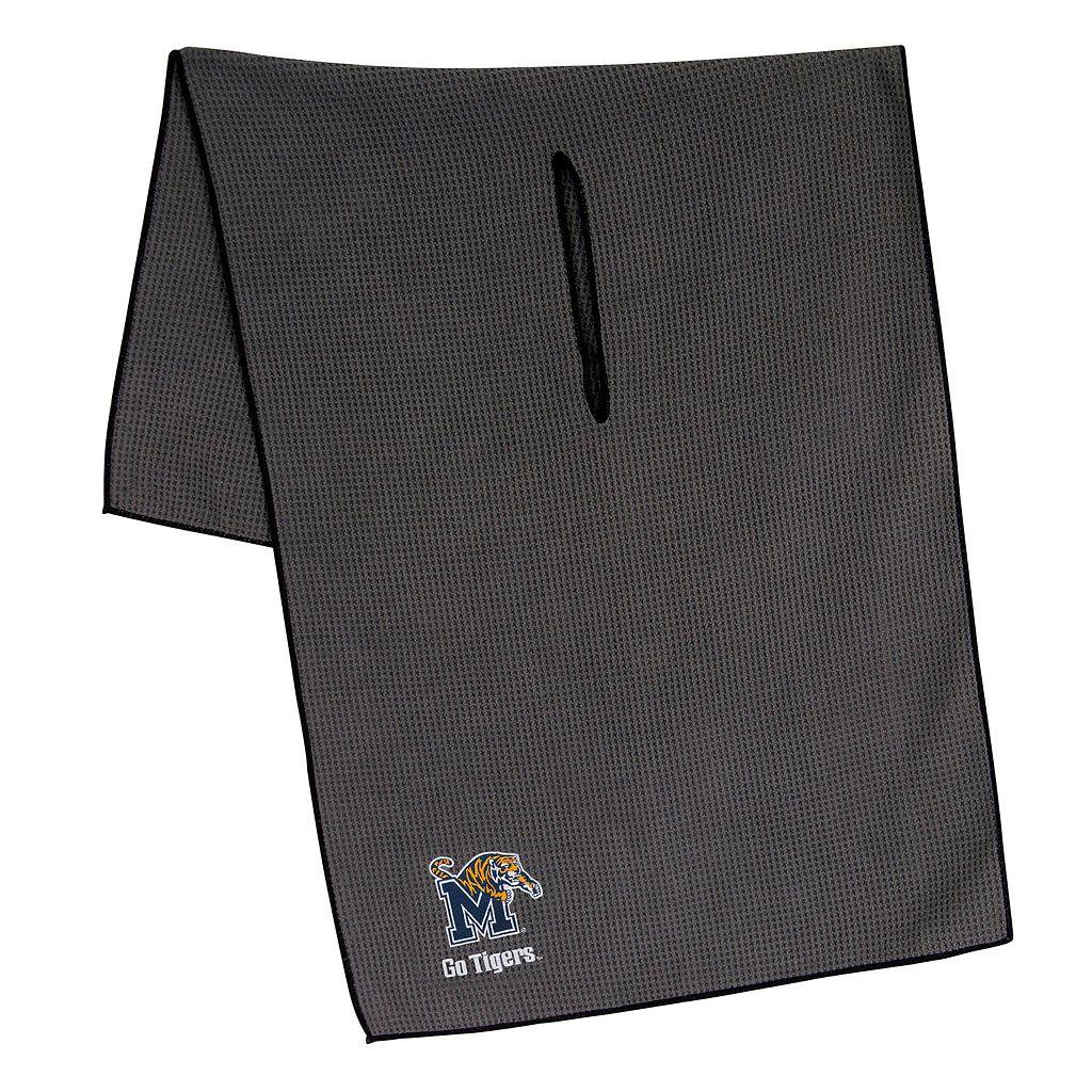 Memphis Tigers Microfiber Golf Towel