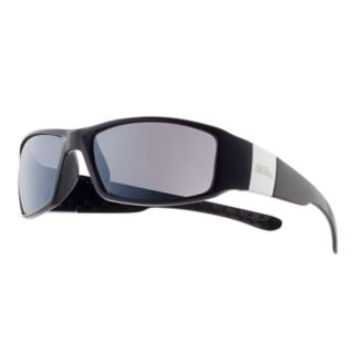 Adult Ole Miss Rebels Chrome Wrap Sunglasses