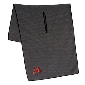Minnesota Golden Gophers Microfiber Golf Towel