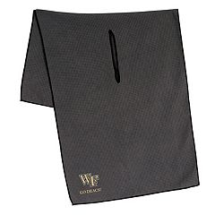 Wake Forest Demon Deacons Microfiber Golf Towel