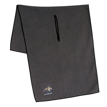 Montana State Bobcats Microfiber Golf Towel