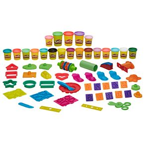 Play-Doh Create 'n Canister by Hasbro