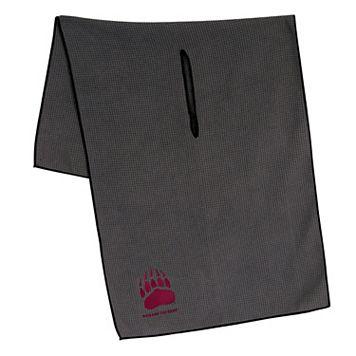 Montana Grizzlies Microfiber Golf Towel