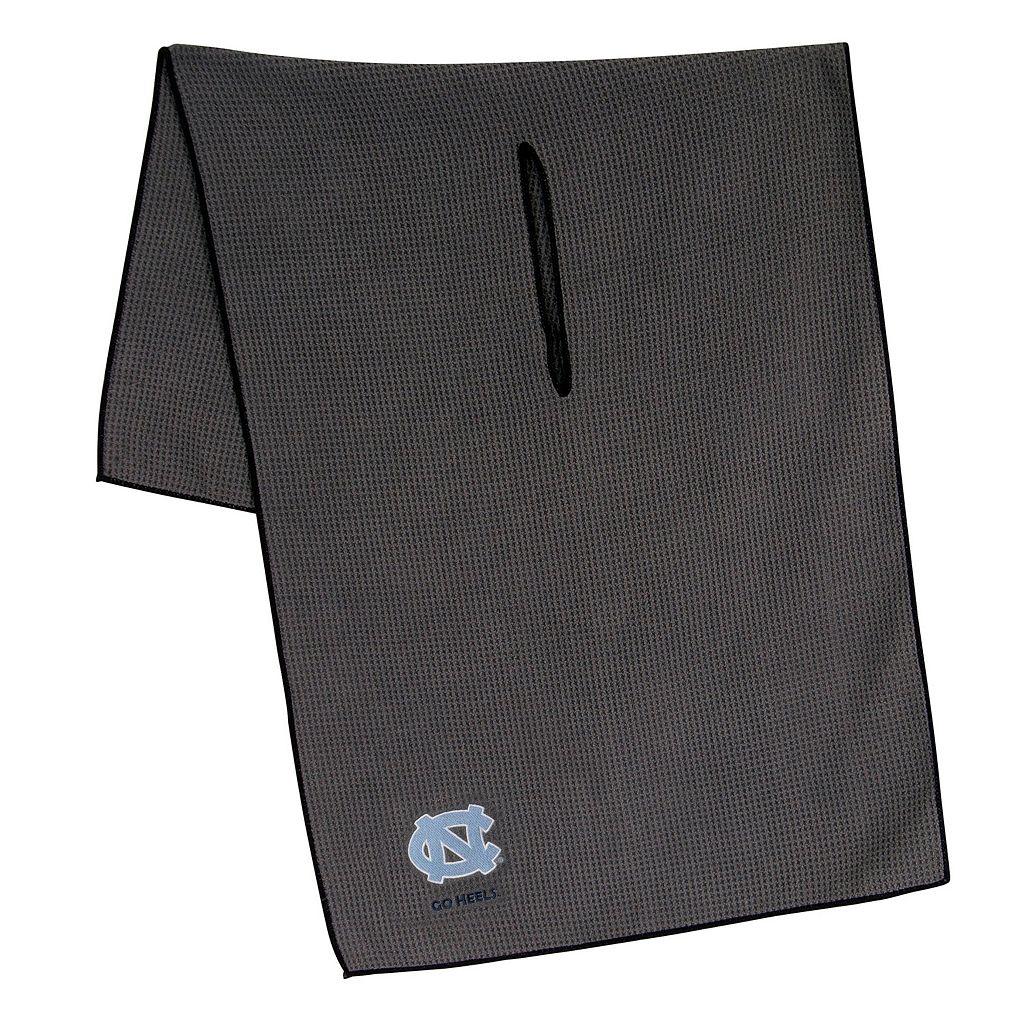 North Carolina Tar Heels Microfiber Golf Towel