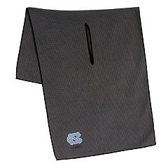 North Carolina Tar Heels Microfiber Golf Towel