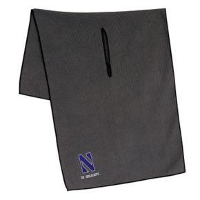 Northwestern Wildcats Microfiber Golf Towel
